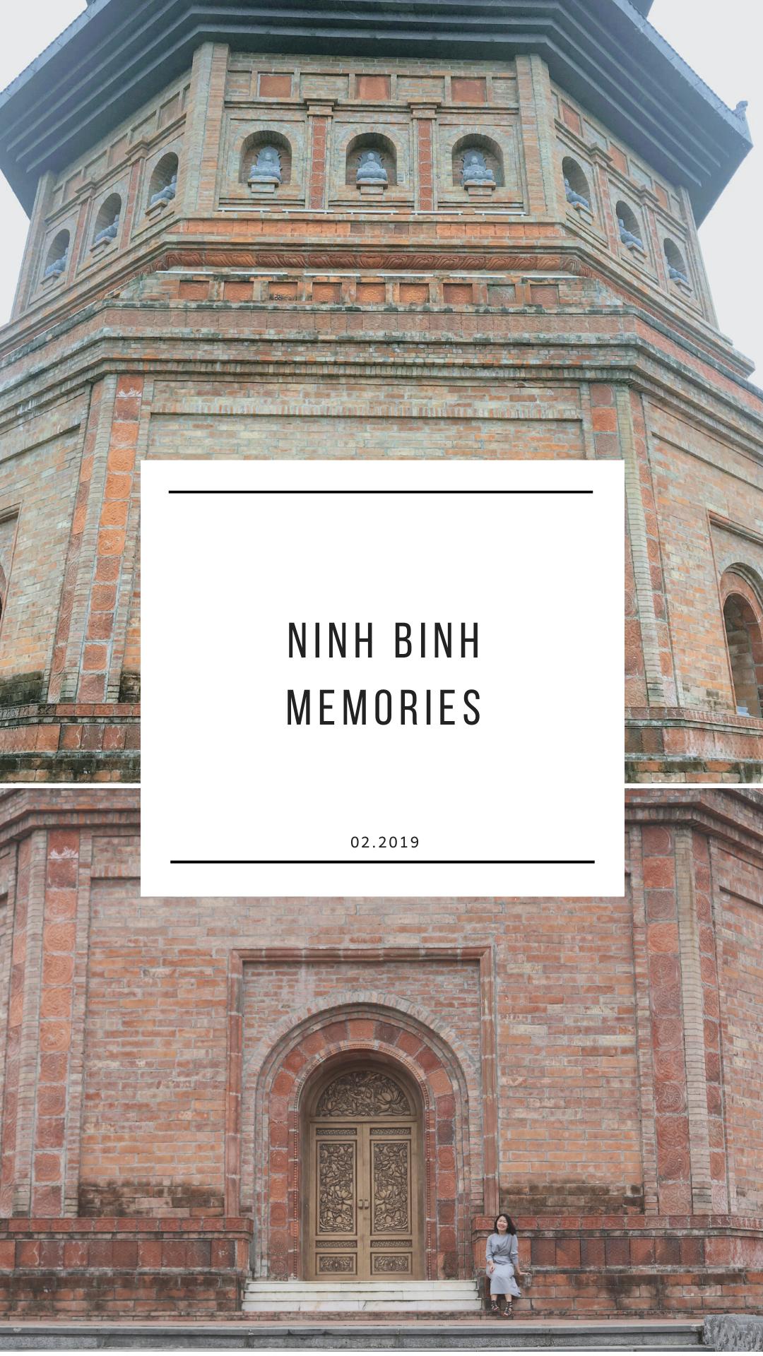 Nhật ký Ninh Bình