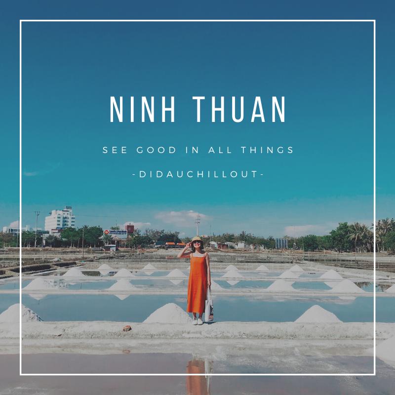 Ninh Thuan Avatar