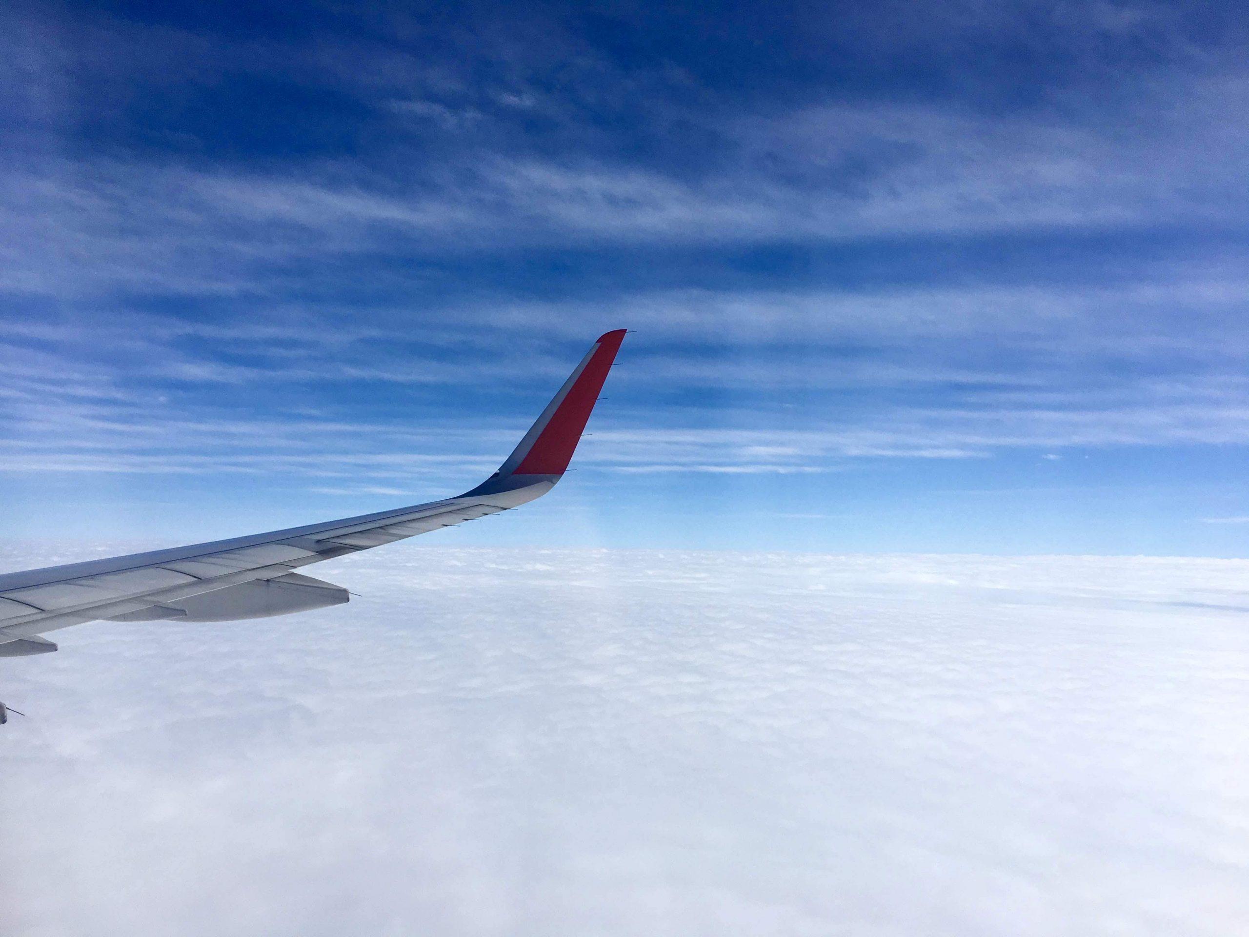 Những chuyến bay