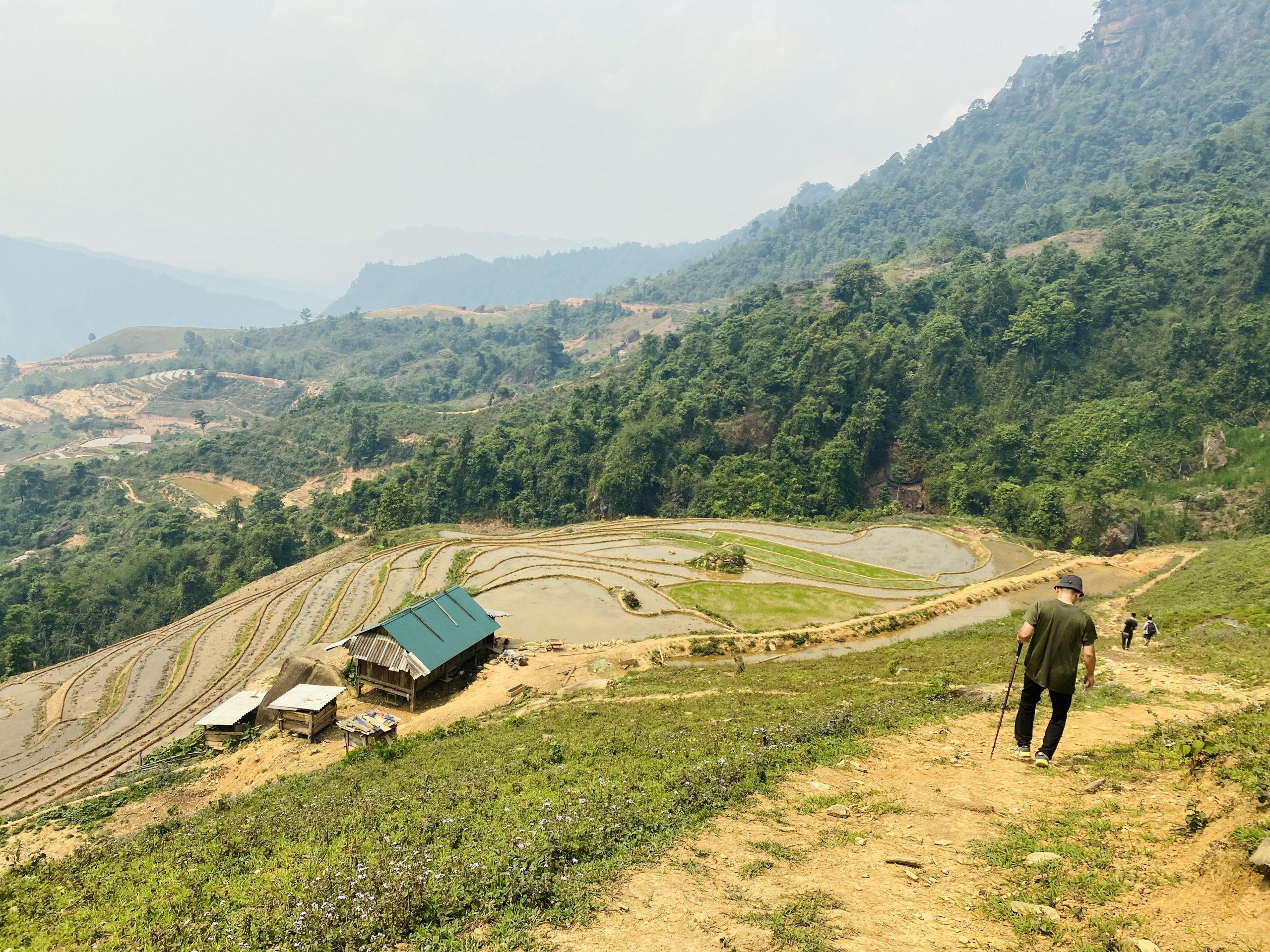 Pha Luông Sơn La